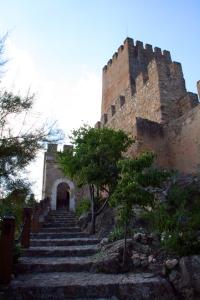 Castillo Banyeres de mariola