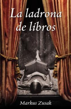 Libros: La ladrona de libros, Markus Zusak