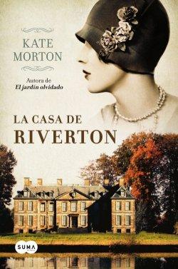 la casa de riverton kate morton libro portada