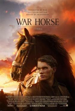 war horse caballo de batalla