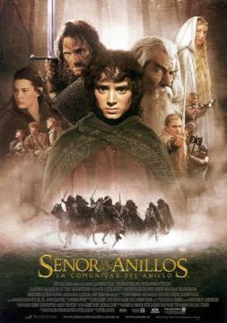 El Senor De Los Anillos La Comunidad Del Anillo.www.dvdrip-audiolatino.com