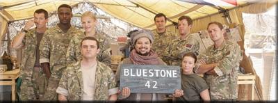 bluetone 42