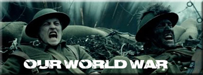 our world war