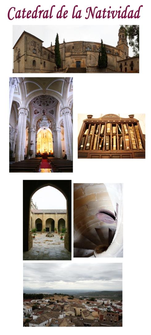 catedral baeza