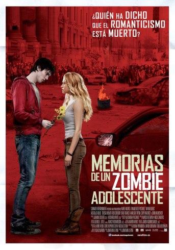 tumbaabierta_memorias_zombie_adolescente_poster