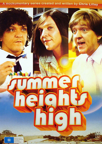 Summer_Heights_High_DVD