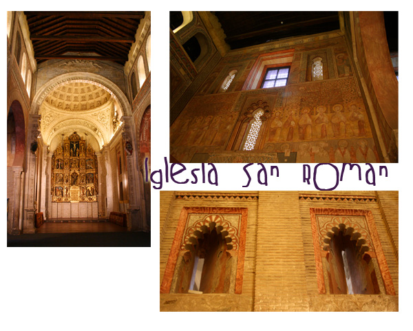 iglesia de san roman