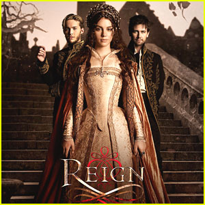 Serie Reign