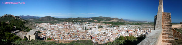 panoramica blog