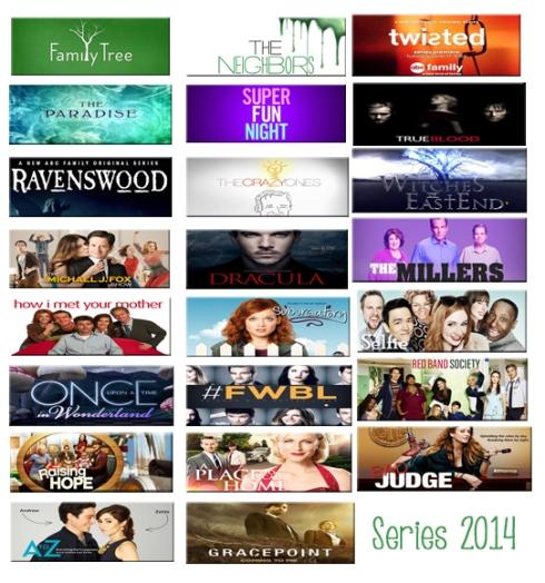 series 2014