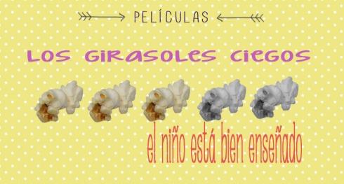 girasoles peli