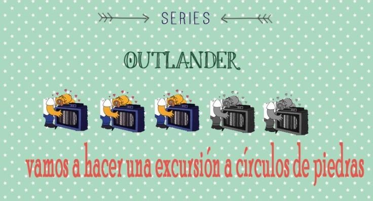 outlander serie