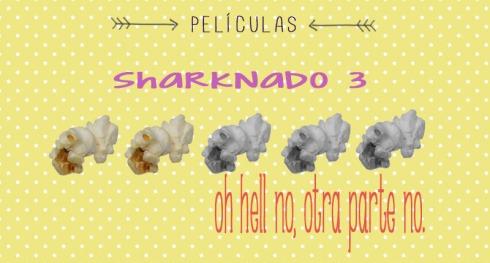sharknado 3