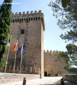 castillo alarcon
