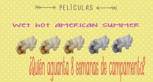 wet hot pelicuula