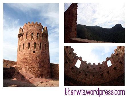 castillo vilafames