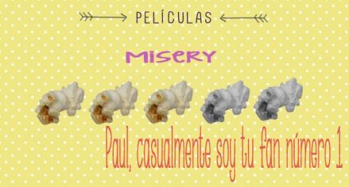 misery peli