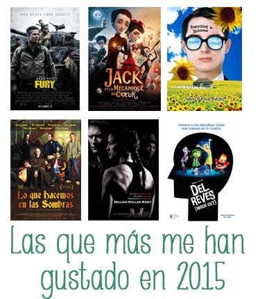 pelis gustado 2015