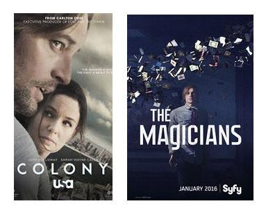 colony magicians