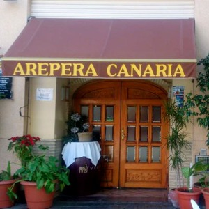 arepera