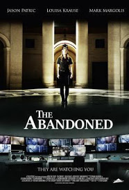 The-Abandoned-movie-poster