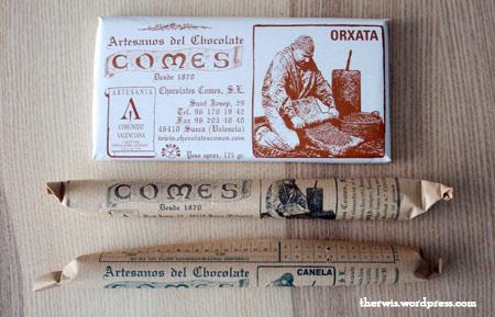 chocolate-comes