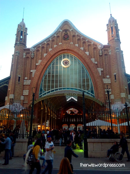 mercado de colon