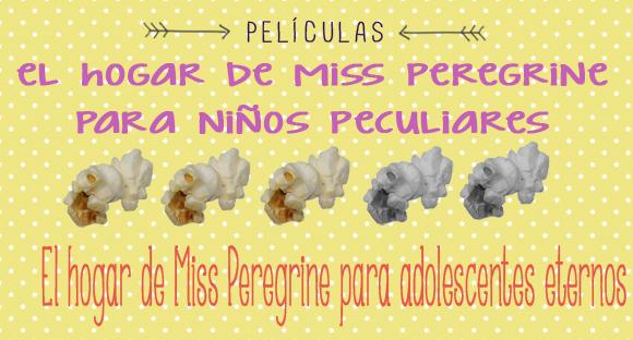 peregrine pelicula