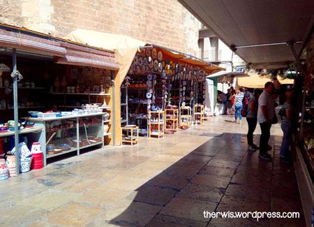 mercado tradicional de la escuradeta escuraeta