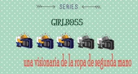girlboss serie netflix puntuación