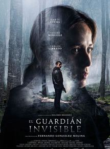 guardian invisible pelicula
