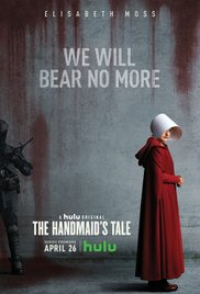 the handmaids tale portada serie cartel