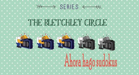 bletchley circle serie puntuación