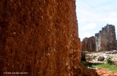 Castillo chirel cortes de pallás valencia cofrentes