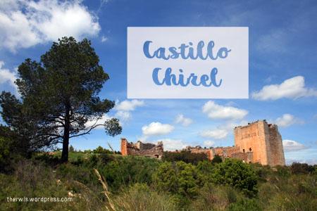 castillo de chirel cortes de pallás valencia