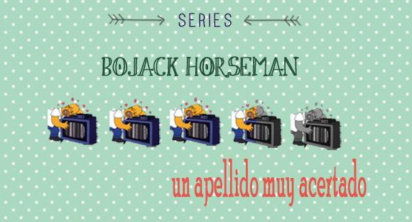 bojack horseman serie puntuación netflix
