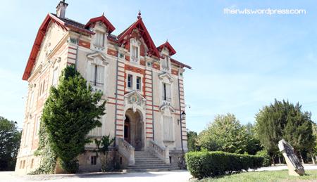 isle chateau giraud