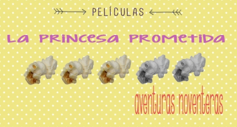 princesa prometida peli