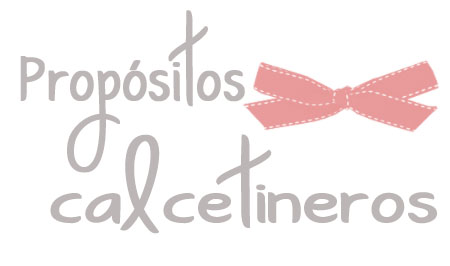 propositos calcetineros