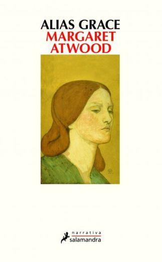 alias grace margaret atwood libro