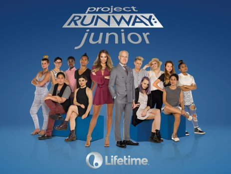 project runway junior 1