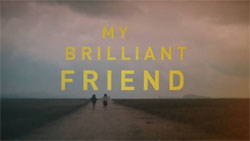 brilliant friend