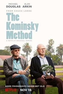 kominsky method