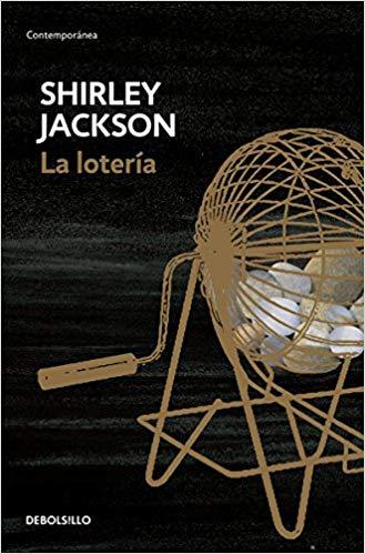 la loteria shirley jackson