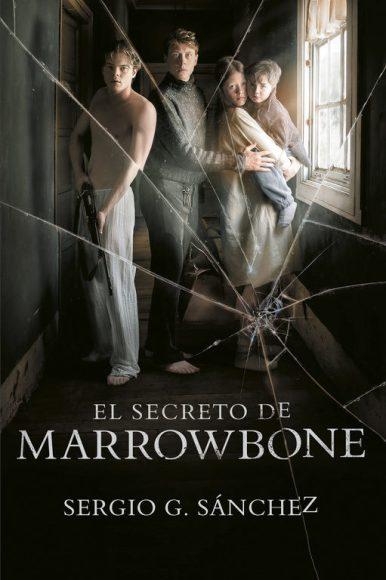 marrowbone libro