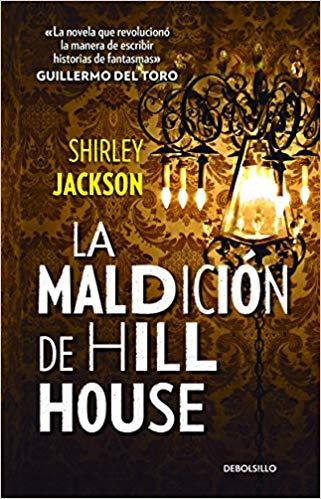 maldicion de hill house shirley jackson