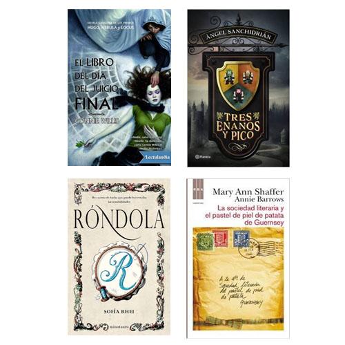 mejores libros 18