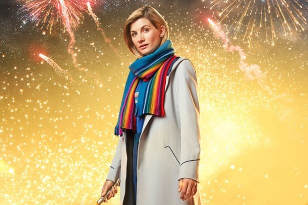 doctor who new year