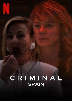 criminal españa