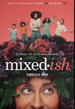 mixedish
